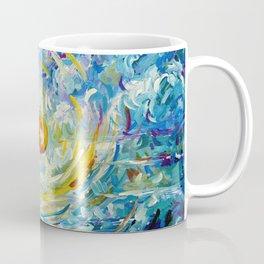 THE BRIGHT SUN Coffee Mug