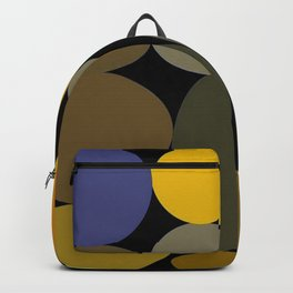 Memories of Deeper Interior Backpack