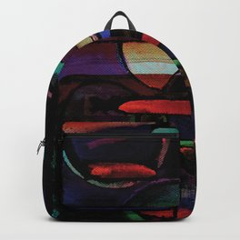 Undiscovered Galaxy Backpack