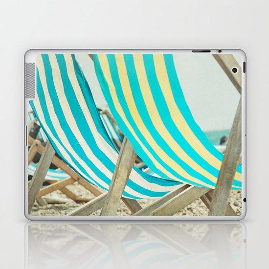 Vacation Mode Laptop & iPad Skin