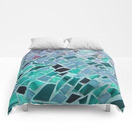Energy Mosaic Comforters