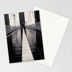 Brooklyn Bridge - 2  Stationery Cards