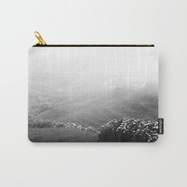 Minimalist landscape Carry-All Pouch