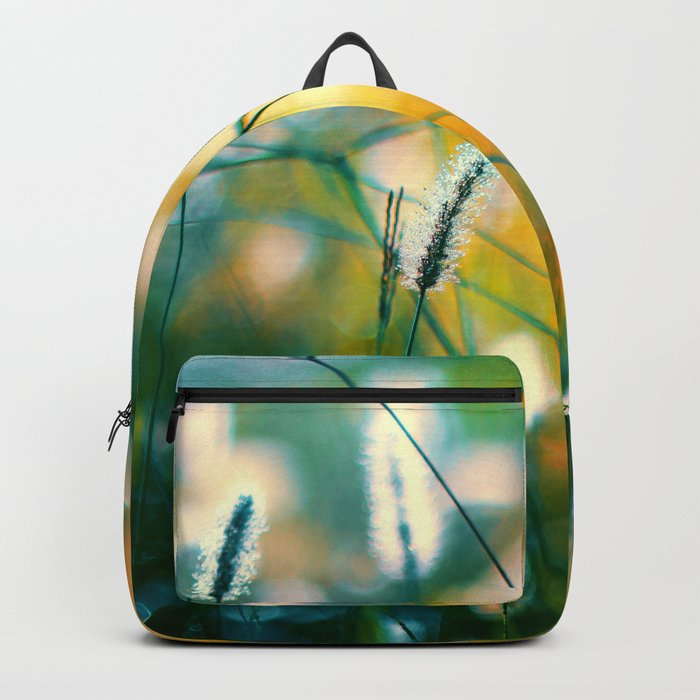 Happy Toughts Backpack
