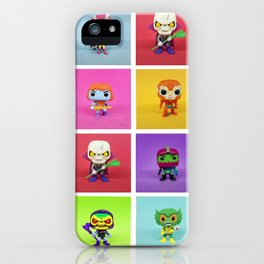 Masters of the Universe iPhone Case