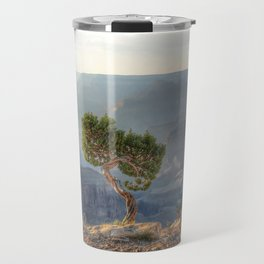 Twisted Travel Mug