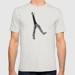 Hey (B&W) T-shirt