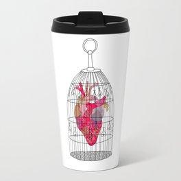 SAFE Travel Mug