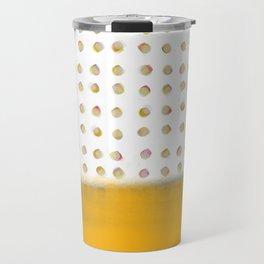 dot dot dot Travel Mug