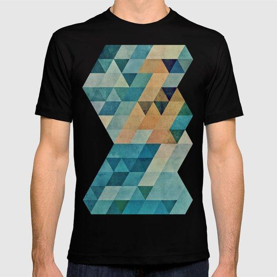 vyntyge pwwdr T-shirt