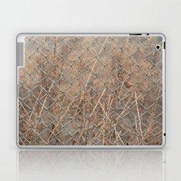Walking around Laptop & iPad Skin