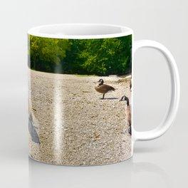 Mason City East Park 2 Coffee Mug
