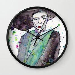 Professor McGonagall Wall Clock