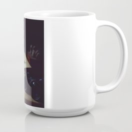 feathers Coffee Mug