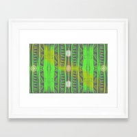 astronomy Framed Art Prints featuring ASTRONOMY by Mohini Hewa