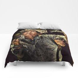 Grandmother 02 Comforters