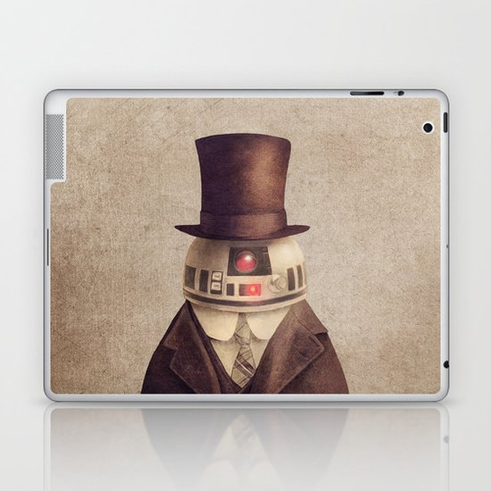 Duke R2 Laptop & iPad Skin