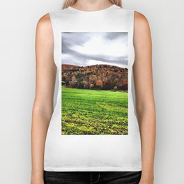 Is This Reality? Biker Tank