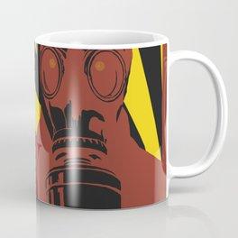 Toxik / Toxic / Toxique Coffee Mug