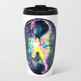 Rainbow Galaxy (Kirsten's Galaxy) Travel Mug