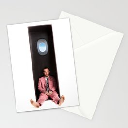 MAC MILLER---Swimming Stationery Cards