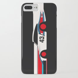 "935/70 ""Moby Dick"" iPhone Case"