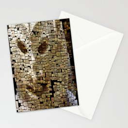 Mudman IV Stationery Cards