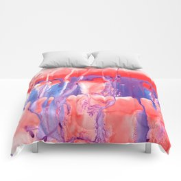 Colossal Dynamite Comforters