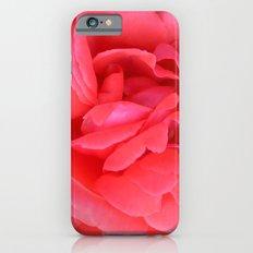 Pretty n Pink Rose Slim Case iPhone 6s