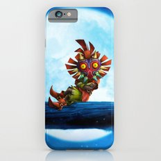 MASK OF MAJORA iPhone 6s Slim Case