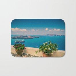 Santorini i Bath Mat