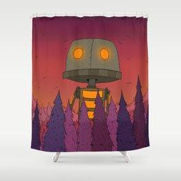 Meryl Shower Curtain