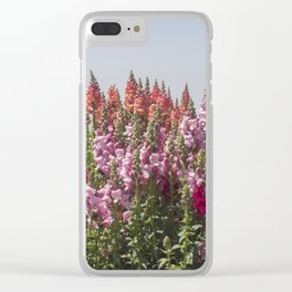 Flowers at Doi Inthanon Clear iPhone Case
