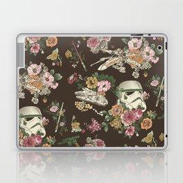 Botanic Wars Laptop & iPad Skin