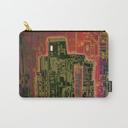 Robotic Lab Carry-All Pouch