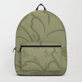 Ferny - Moss Backpack