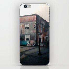 Brooklyn 3 iPhone Skin