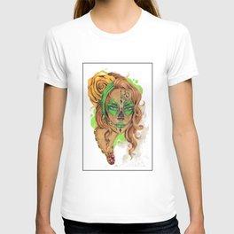 Sugar Skull Beauty T-shirt