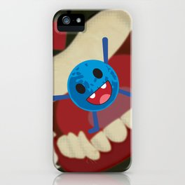 Everything Will Be OK. . . iPhone Case