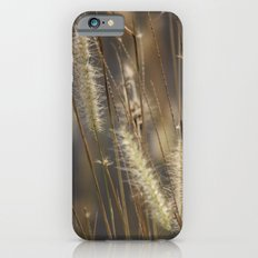 Blowing in the wind. Slim Case iPhone 6s