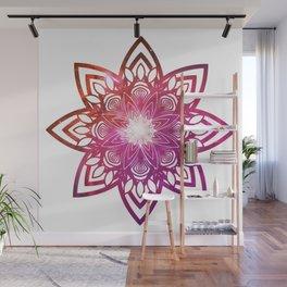 Mandala 7 Wall Mural