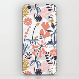 Mama Rosa Garden iPhone Skin