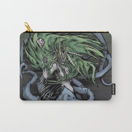 Limerence Leviathan Carry-All Pouch