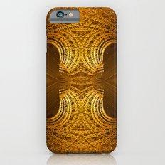 Golden City Slim Case iPhone 6s