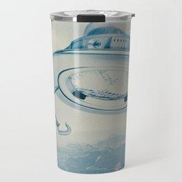 UFO III Travel Mug