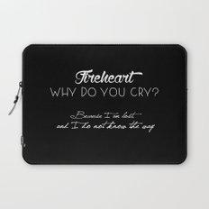 fireheart Laptop Sleeve