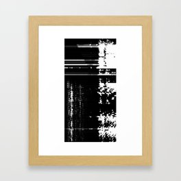 Black 3792 Framed Art Print