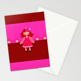 LuAnn Stationery Cards