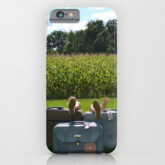 Luggage iPhone & iPod Case