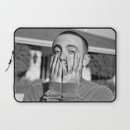 Mac Miller Rapper Hip Hop Laptop Sleeve